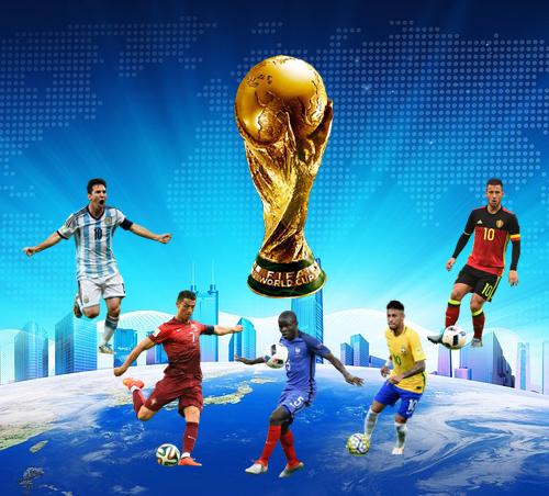 ฟุตบอลโลก 2018 : ราคาต่อรองประเทศใดที่จะผ่านเข้ารอบ ?