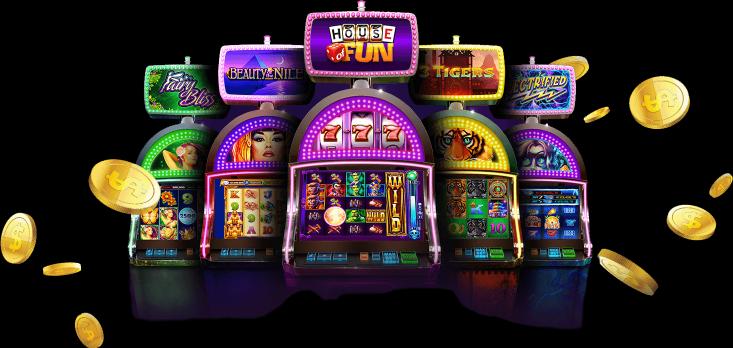 11 เคล็ดลับ การเล่นคาสิโน Slot Machine อันน่าเหลือเชื่อ